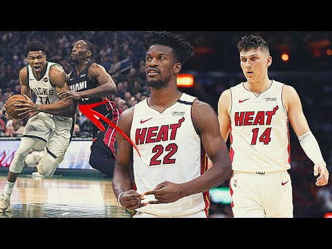WHY Jimmy Butler & The Miami Heat Can WIN The East (ft. Duncan Robinson, Bam Adebayo, Nunn, Herro)