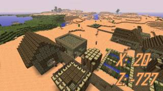 Repeat youtube video Minecraft's Legendary Seeds | Diamond Village [1.8/1.8.1] | Episode 5