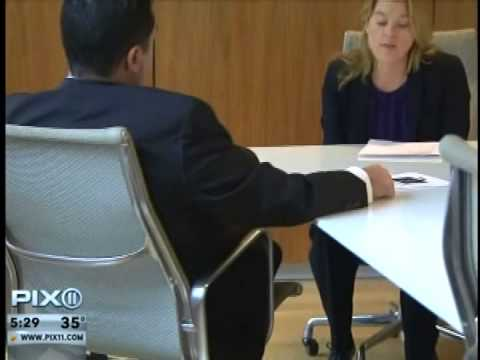 PIX11 News at 5pm - Jeanne Christensen interview with Mario Diaz