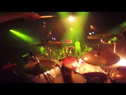 Kurban - Sarı Çizmeli Mehmet Ağa Intro Drums (GoPro Chesty)