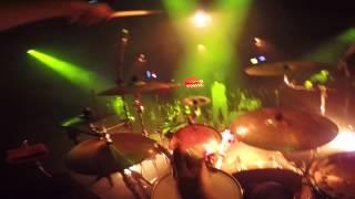 Kurban - Sarı Çizmeli Mehmet Ağa Intro Drums (GoPro Chesty) Resimi