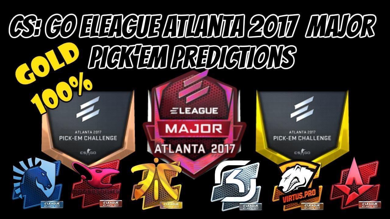 Atlanta Cs Go