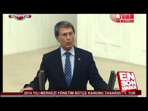 Yusuf Halaçoğlu: Kürdistan diye bir yer yoktur.