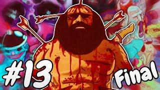 EL FINAL ESTÁ AQUÍ!! - Lisa #13 Final (Gameplay en Español)