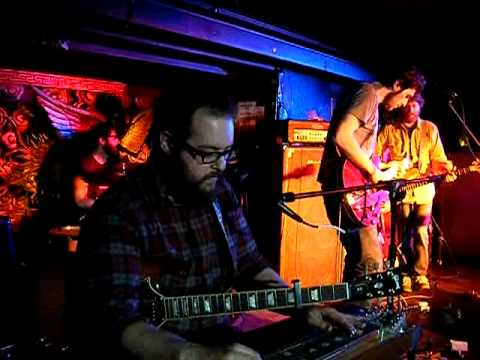 Chicken Wing - Huron Live at the Comfort Zone in Toronto
