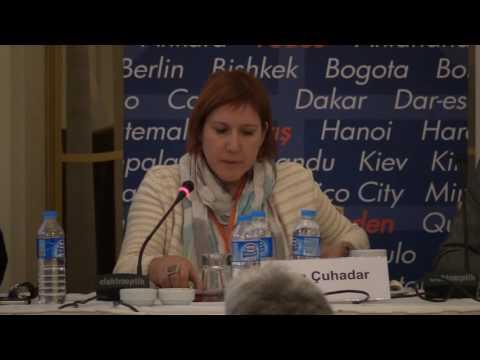 Rejuvenating Peace Processes / Panel 3: Factors Affecting Peace Processes