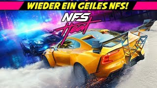 WILLKOMMEN IN PALM CITY! | Need For Speed Heat Let's Play Deutsch #1 | NFS Heat 4K Gameplay German