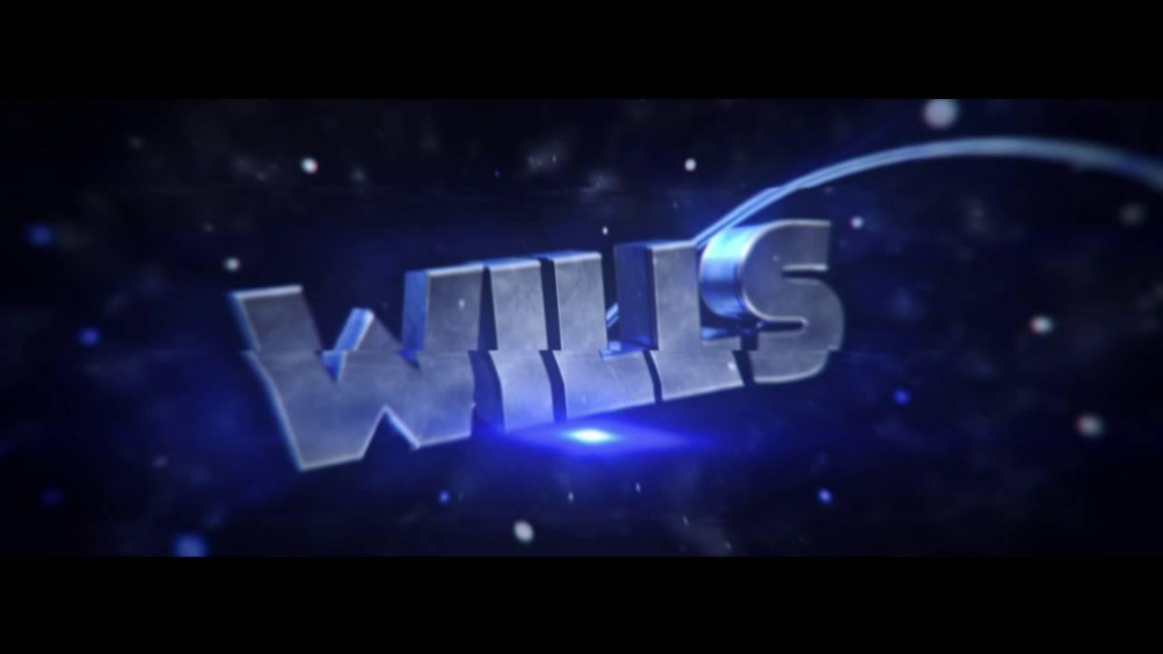 Intro @DsnWills V2 (Minha ultima)