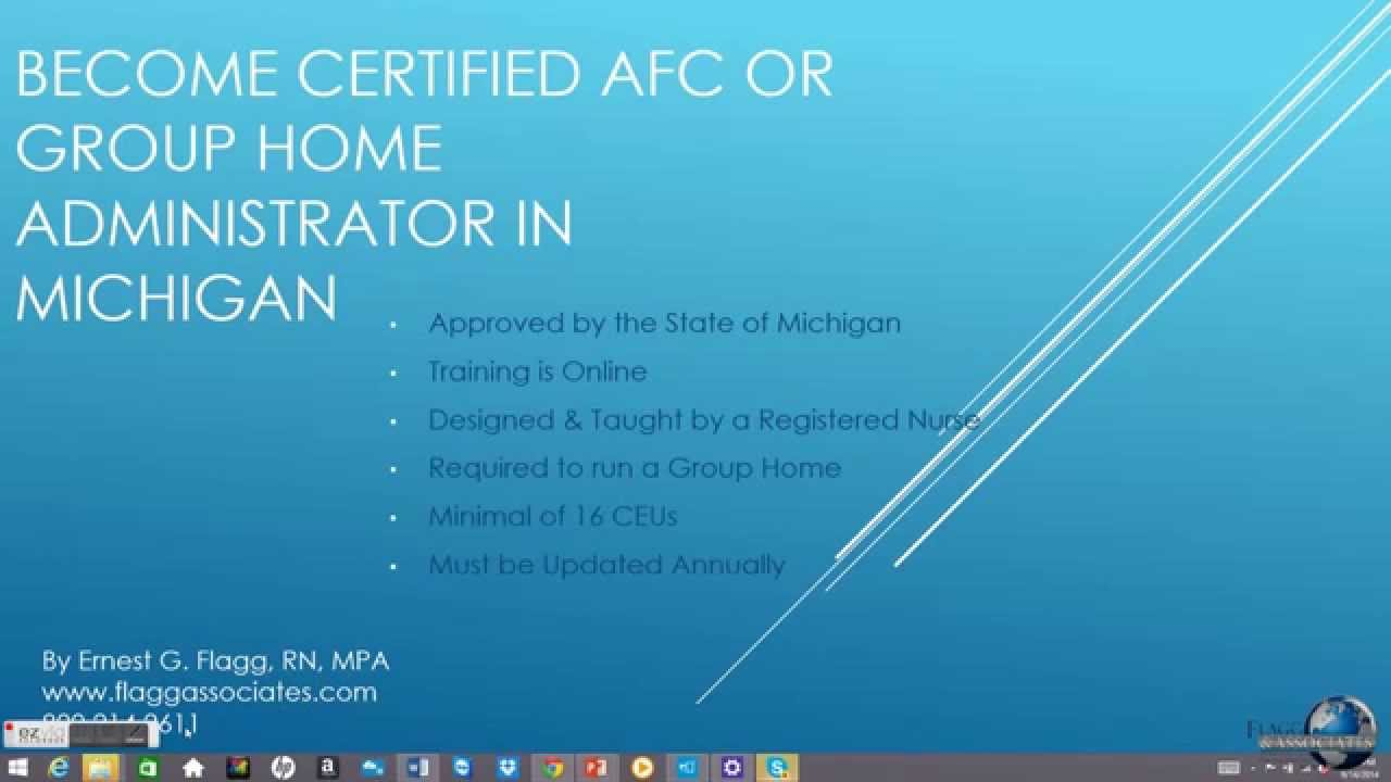 How to start a group home business start up information in how to start a group home business start up information in michigan get certified first xflitez Choice Image