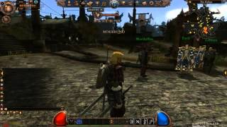 City of Steam - Game Play - Alpha Beta - PT-BR