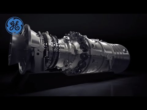GE's Greenville Gas Turbine Validation Facility | Gas Power Generation | GE Power
