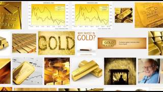 Gold Investment News