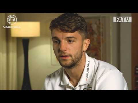 """Southampton's Jay Rodriguez on first England call up, """"looking to make an impression"""" on coaches"""