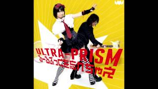 ULTRA-PRISM - るーるぶっくを忘れちゃえ(ULTRA-PRISM ver.)