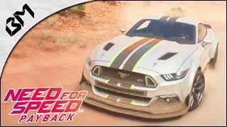 Need for speed payback sera-t-il bon ? - gameplay - fr