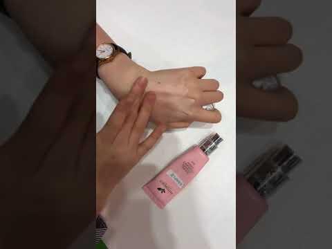 Pittoresco Natural Complete Confidence Cream (50ml) CC霜