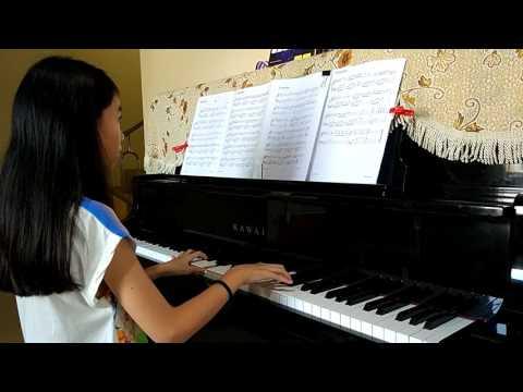 Chilly 凉凉 Liáng Liáng by Aska Yang and Zhang Bi