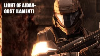 Repeat youtube video Light Of Aidan-ODST(Lament)