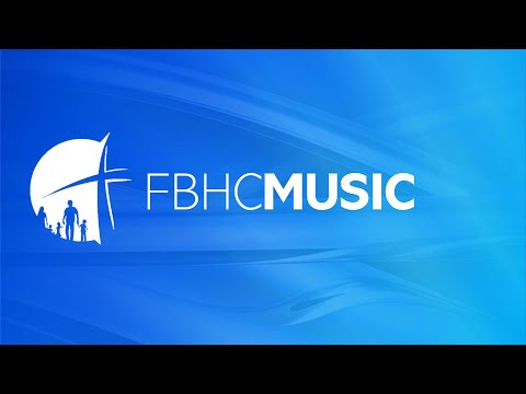 FBHC - Frankfort Covenant Academy Choir - Be Unto Your Name