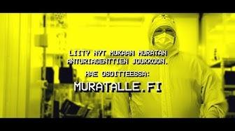 Barona Teollisuus - Muratan Anturiagentiksi