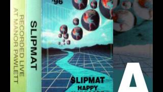DJ SLIPMATT - LIVE AT GALACTIC (JUNE 1996) (Side A) (1/2)
