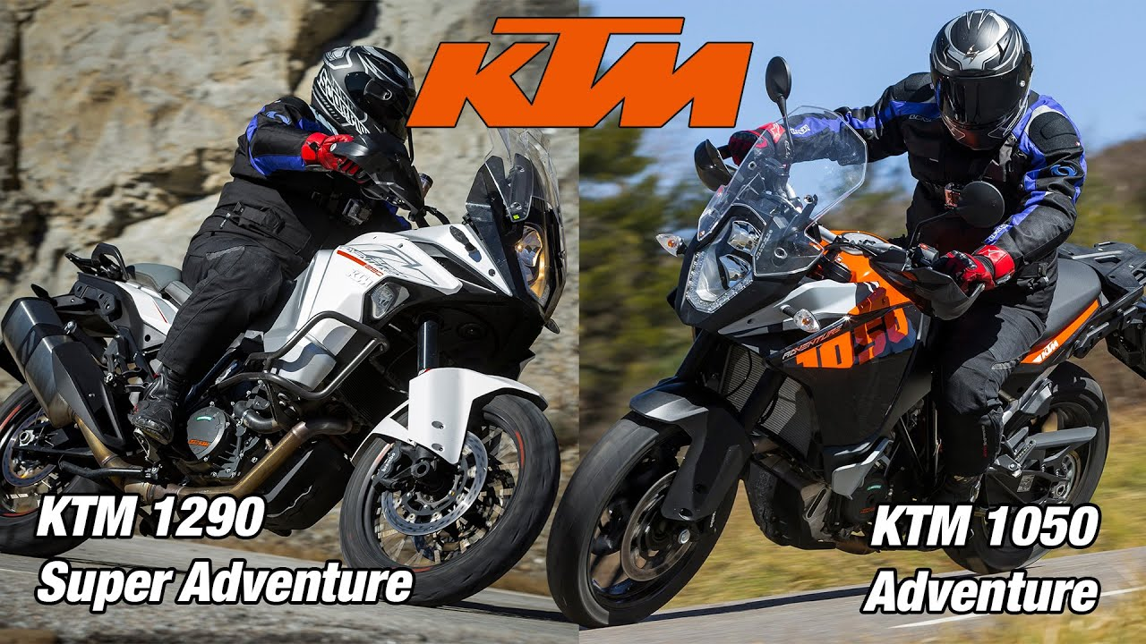 Ktm Adventure Gear