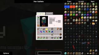 L.P в minecraft-часть 2