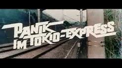 Panik im Tokio-Express / The Bullet Train - Deutscher Kinotrailer / German Trailer