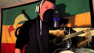 SOJA Your Song (Acoustic cover