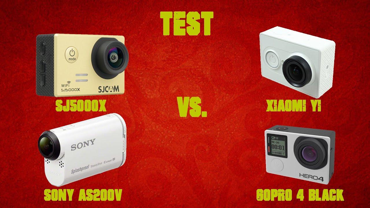 Xiaomi yi vs gopro hero action camera comparison cameralah com gopro - Xiaomi Yi Vs Gopro Hero Action Camera Comparison Cameralah Com Gopro 47