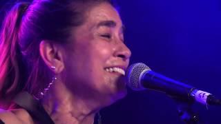 13.9 - Yvette Landry & Friends - Tennessee Waltz - Nuits Cajun SAULIEU 2018