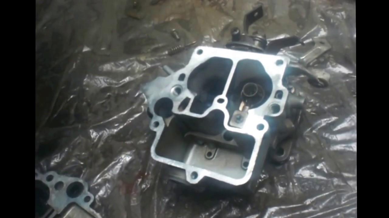 Datsun 1200 o nissan como enderezar carburador torcido que no coge baja falla y consume gasolina