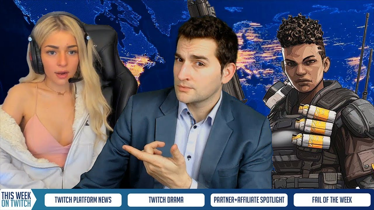 HelenaLive + HasanAbi Banned, Subscriptions + TwitchCon EU Ticket