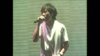 離開地球表面演唱會 [Jump The World 2007] 五月天 - 天使 中文字幕