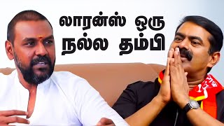 Seeman reply to Lawrence