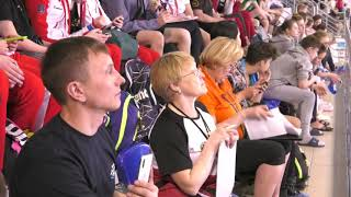 Кубок Сибири по плаванию проходит в Абакане - Абакан 24