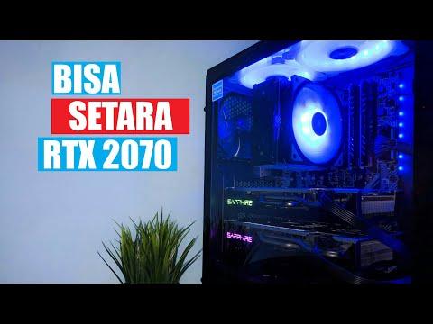 Review Radeon RX 580 in Crossfire - Alternative GTX 1080 ???