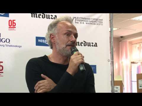 Евгений Федоров — Олег Нестеров «Диалог в четыре руки»
