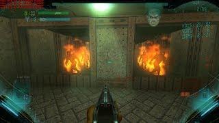 Brutal Doom 64 Project Nightmare [Secret Level 2] 1440p 60fps