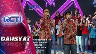 Video DAHSYAT - Wow Suaranya NDX AKA Ditinggal Rabi [9 OKTOBER 2017] download MP3, 3GP, MP4, WEBM, AVI, FLV Maret 2018