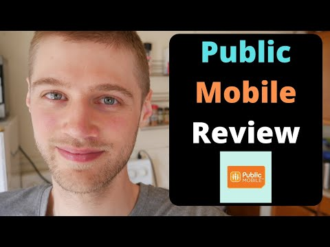 Public Mobile Review - The Cheapest Phone Plan Provider In Canada!