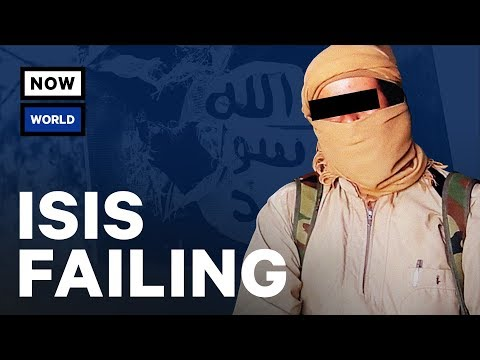 What Happened to ISIS? | NowThis World