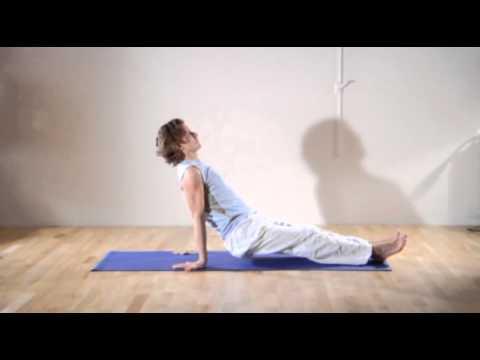 le yoga m thode anti stress avec bertrand bruyat youtube. Black Bedroom Furniture Sets. Home Design Ideas