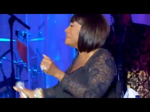 Patti Labelle - If you dont know me by now #GWULGALA2016