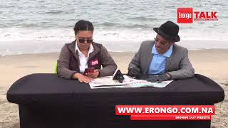 Erongo Talk episode 138 - 03 December 2020