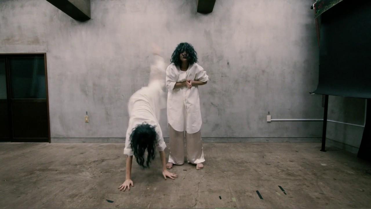 tetote 「憂鬱の怪物」ミュージックビデオ 公開!
