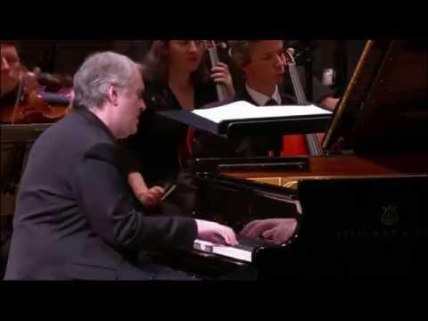 Nicholas Angelich - Brahms - Piano Concerto No 1 - Järvi