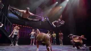 Memphis The Musical | Official UK Trailer