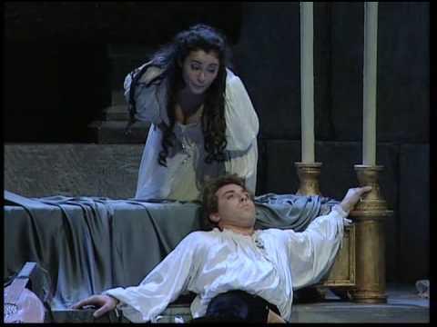 Romeo & Juliette : Final death duet (ROH 1994)