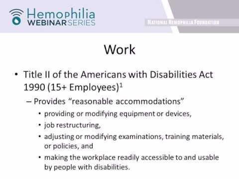 Is Hemophilia a Secret? Disclosure in a World Filled with Technology
